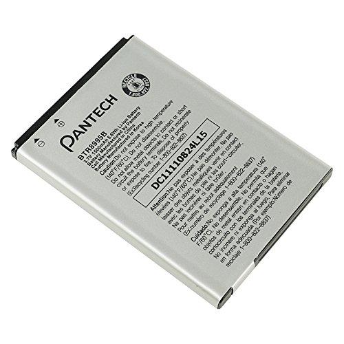 Pantech VZW8995BAT Oem Standard Battery 1500 Mah (Cell Phone Batteries Pantech)