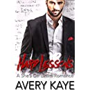 Hard Lessons - a Dirty Professor Student Romance (She's Off Limits Book 1)