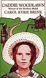 Caddie Woodlawn, Carol Ryrie Brink, 0020418809