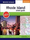 Rand McNally Street Guide Rhode Island (Rand McNally Rhode Island Street Guide)