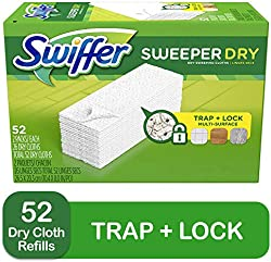 related image of Swiffer Sweeper Dry Mop Refills for Floor