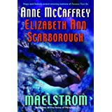 Maelstrom (The Twins of Petaybee, Book 2)