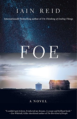 Artemis Gallery (Foe: A Novel)