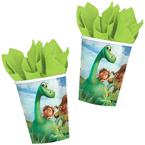 The Good Dinosaur 9oz Cups (8 Count) -