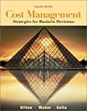 img - for Cost Management: Strategies for Business Decisions book / textbook / text book