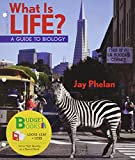 What If Life? a Guide to Biology (Loose Leaf), Go Guide, BioPortal Access Card, and BioPortal Flyer, Phelan, Jay, 1464137544