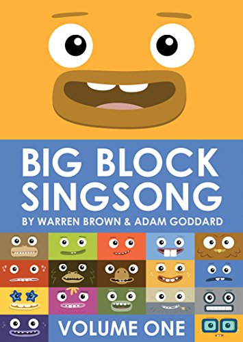Big Block Singsong: Vol. 1 -