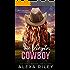 The Virgin Cowboy (Cowboys & Virgins Book 4)