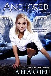 Anchored (novella) (English Edition)