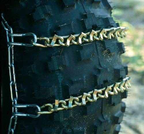 Chaines Neige 26x10-14 Quad ATV UTV