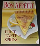 img - for BON APPETIT Magazine - April, 2004 - America's Food and Entertaining Magazine book / textbook / text book