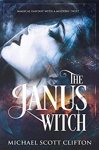 The Janus Witch by Book Liftoff