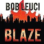 Blaze | Robert Leuci