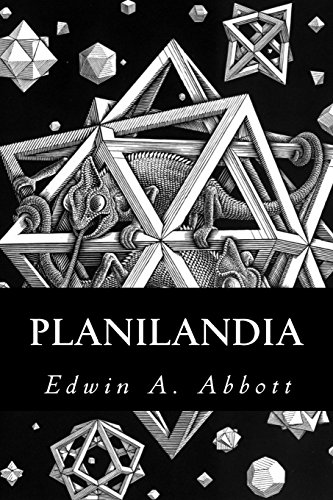 Planilandia  [Abbott, Edwin A.] (Tapa Blanda)