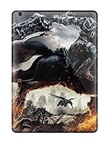 Special CaseyKBrown Skin Case Cover For Ipad Air, Popular Darksiders Game Phone Case