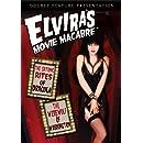 Elvira's Movie Macabre: Satanic Rites of Dracula / The Werewolf of Washington
