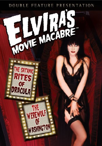 Elvira Loves Halloween
