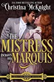 Free eBook - The Mistress Enchants Her Marquis