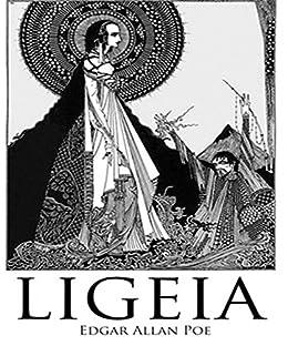 Ligeia (Spanish Edition)
