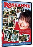Roseanne: Season 3 [DVD] [Region 1] [US Import] [NTSC]