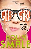 img - for Head Over Heels (Geek Girl) book / textbook / text book