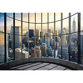 Fototapete New York Office