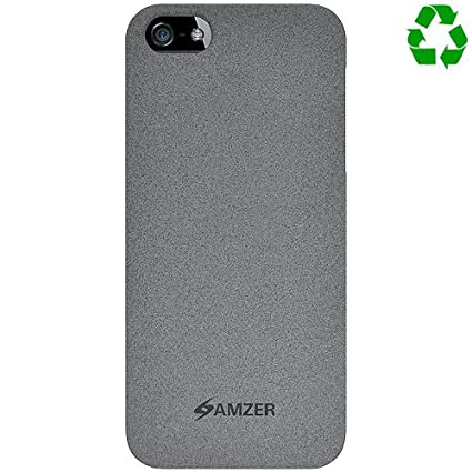 Amazon.com: Amzer Soft Gel TPU skin-fit Funda con tapa para ...