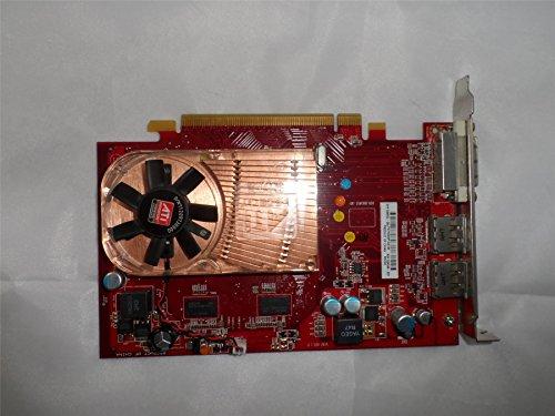 534548-001 Hewlett-Packard Ati Radeon Hd4650 X16 Pci-E 1gb Graphics C by HP