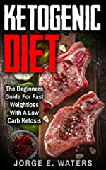 """In this book you will learn more about the successful """"Low Carb Diet"""".  The aim of this diet is to consume less carbohydrates.  Here the carbohydrates are partly replaced by protein and fat.  In this diet we do without pasta and sweets.  Frui..."""