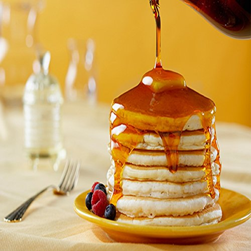 MAPLE PANCAKE FRAGRANCE OIL - 2 OZ - FOR CANDLE & SOAP MAKING BY VIRGINIA CANDLE SUPPLY - FREE S&H IN USA