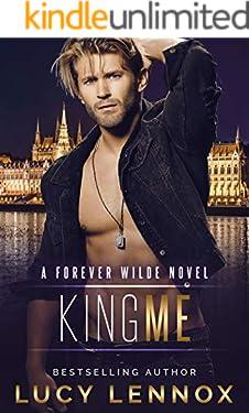 King Me: A Forever Wilde Novel