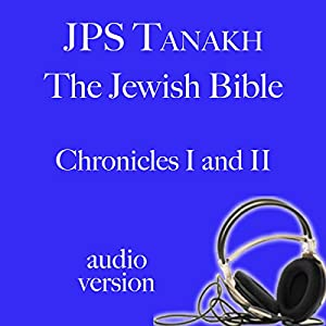 1 Chronicles and 2 Chronicles Audiobook