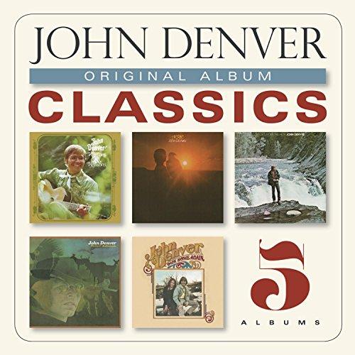 - Original Album Classics