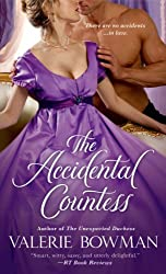 The Accidental Countess (Playful Brides)