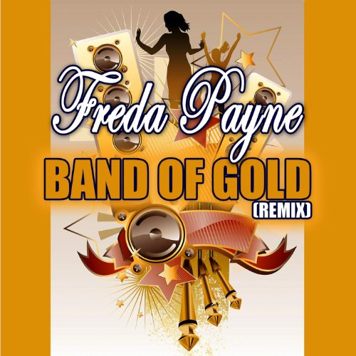 Band Of Gold (Remix) (Band Of Gold Remix)