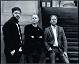 Recomposed By Max Richter - Vivaldi: The Four Seasons [Jewel Case]