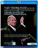 Yuri Temirkanov conducts (BluRay) [Blu-ray]