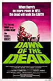 Dawn of the Dead Movie Poster (1978) 24x36