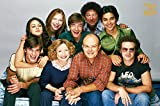 Posters USA - That 70's Show TV Series Show Poster GLOSSY FINISH - TVS355 (24
