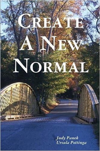 Create A New Normal Judy Panek Ursula Pottinga 9781430308393