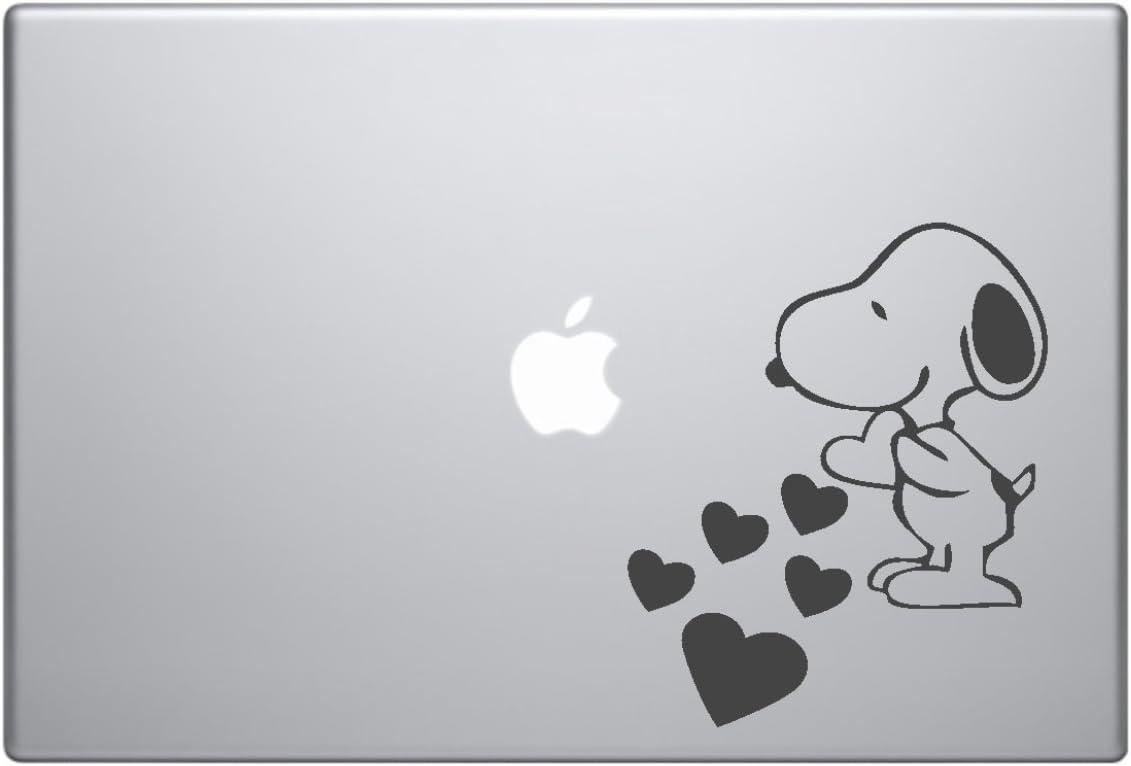 Amazon.com: Snoopy corazones de amor – dibujos animados ...