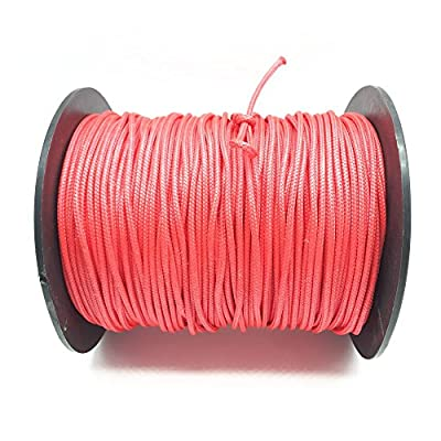 OPF dia. 2mm Braided PE line 400LBs 200kg 16 Strands Spearfishing Rope PE Line
