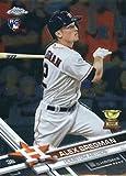 2017 Topps Chrome Baseball RC #9 Alex Bregman Astros