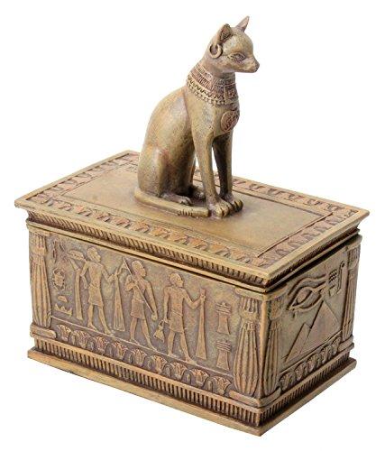 Ancient Egyptian Sandstone Jewelry Trinket