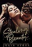 Stealing Beauty (Captive Book 2)