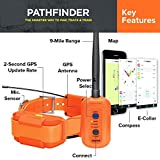 Dogtra Pathfinder Dog Remote Training and GPS