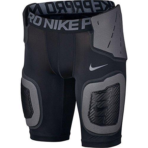 Nike Mens Mercurialx Pro Tf Turf Voetbalschoen (11,5 D (m) Ons, Midnight Marine / Roze Blast / Racer Blauw / Midnight Navy) Wolf Grijs / Totaal Oranje-cool Grijs-zwart