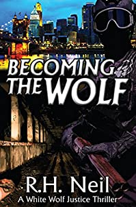 Becoming The Wolf by R.H. Neil ebook deal