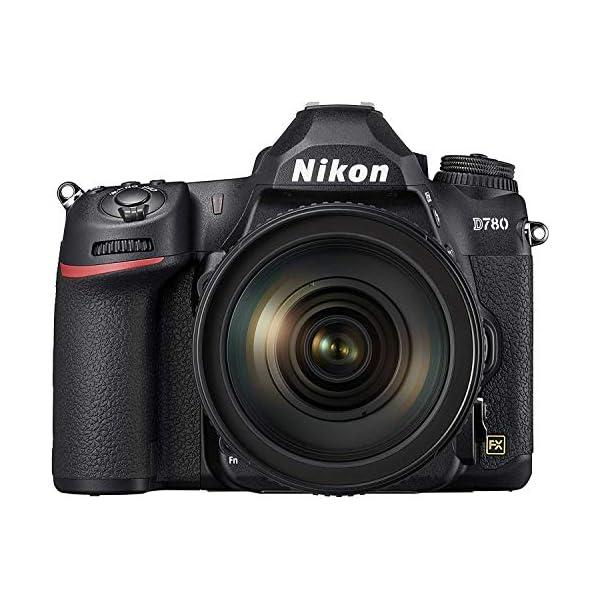 RetinaPix Nikon D780 DSLR Body with 24-120mm VR Lens