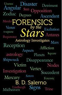 Criminal Astrology: Volume I Understanding Crime Charts: Kirsty L